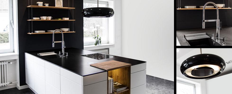 kreative k chenideen so individuell wie sie selbst kreative k chenideen. Black Bedroom Furniture Sets. Home Design Ideas