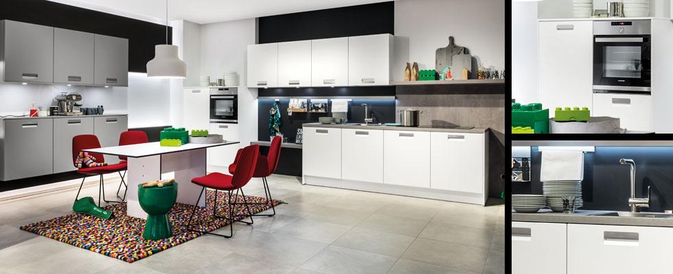 Kempfle Küchen küchenwelt moderne klassische und landhausküchen kreative